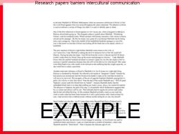 research papers barriers intercultural communication custom paper  research papers barriers intercultural communication ways to avoid intercultural communication barriers outline for writing narrative