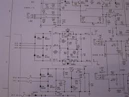 mackie 1202 mixer fault page 1 circuit here