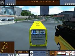 Bus Driver PC Game - Free Download Full Version