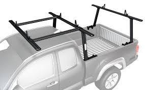 Pickup Truck Ladder Rack w/ Cantilever Extension   AA-Racks – www ...