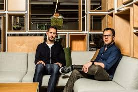 Instagram's Co-Founders to Step Down From Company - The New York Times