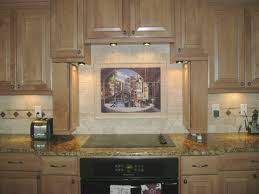 backsplash tile mural