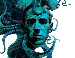 h p lovecraft gothic amino according to scholar s t joshi there is never an entity in lovecraft that is not in some fashion material
