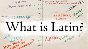 Image result for ancient latin
