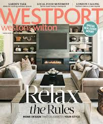 Jim Denno Design Westport Magazine Mar Apr 2019 By Moffly Media Issuu