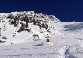 whistler blackb ski resort canada