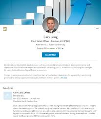 linkedin profiles the resume sage experienced resume writers what s included li optimizer li profile writer