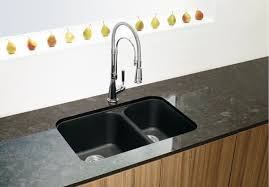 Blanco 440208 Diamond SingleBasin DropIn Or Undermount Granite Blanco Undermount Kitchen Sink