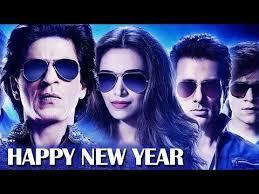 happy new year 2016 shahrukh khan full
