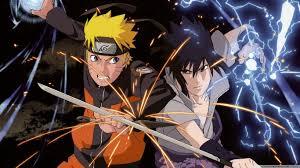 Naruto Sasuke Wallpapers Group (87+)