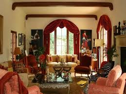 Tuscan Style Decorating Living Room Cottage Living Room Tuscan Style Pictures To Pin On Pinterest