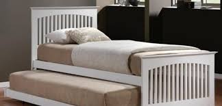 trundle bed mechanism