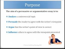 writing persuasive essays ppt video online central institute of technology 2014