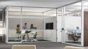 Innovative Office Designs Amazing Casper Cloaking Technology Privacy Transparency In The Workplace