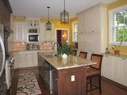 Typical Kitchen Cabinet Depth Kitchen Plain Wood Design Standard Kitchen Cabinet Idea Standard