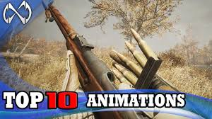 Fallout 4 Top 10 Animation Mods - YouTube
