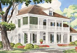 plantation house plans. Wonderful Plans Sl 1322 For Plantation House Plans 7