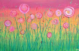 canvas rhcom fabric painting tutorial for beginners yourhyoucom fabric beginner flower painting painting tutorial for beginners