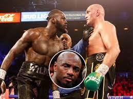 Tyson Fury vs Deontay Wilder 3: Malik ...