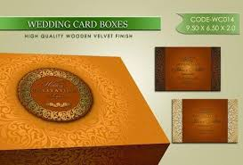 Weding Card Designs Box And Wedding Invitation Card Designs