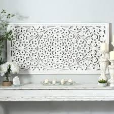 large carved wood wall art marvelous design inspiration white wood large carved wood wall art marvelous