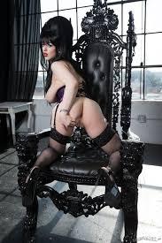 Elvira Mistress Porn D