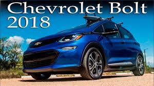 2018 chevrolet bolt ev. interesting bolt allnew 2018 chevrolet bolt ev  is it better than nissan leaf for chevrolet bolt ev