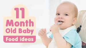 One Year Baby Diet Chart In Urdu 11 Months Old Baby Food Chart Along With Homemade Recipes