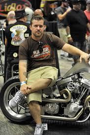long live the king nick beaulieu named king of custom motorcycle
