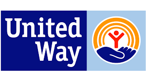 United Way Logo - A-T Children's Project