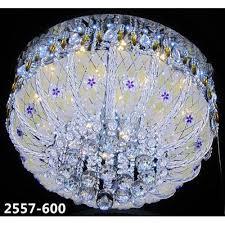 designer led chandelier light