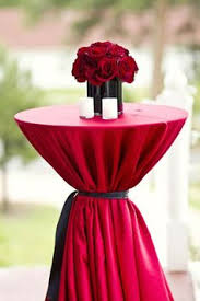 Cocktail tables decorations Linens The Shining Inspired Glam Goth Wedding Rock Roll Bride Keywords Cv Linens Affordable Wedding Decorations Cocktail Table Wedding Decorations Pinterest 69 Best Cocktail Table Wedding Decorations Images Cocktail Table