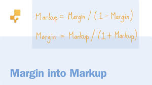 How To Convert Markup Into Margin Blog Inflow Inventory