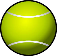 Image result for tennis ball icon