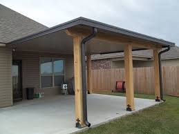 patio covers images.  Covers Patio Center  Wood Posts Covers To Images T