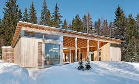 view in gallery small wood homes for compact living 6a jpg