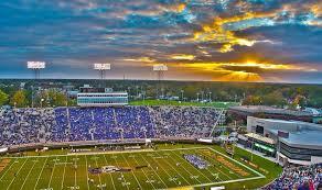 East Carolina University College Football East Carolina