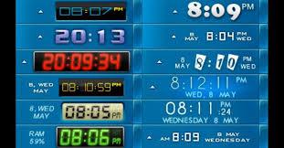 free desktop clock free