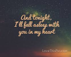 Sweet Dreams Baby Quotes