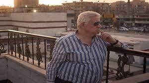 حاشية على سقوط مرتضى منصور