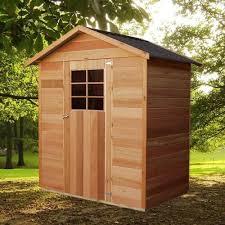 richmond timber garden shed 1 93m x 1