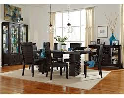 Dining Room Furniture Brands American Signature Furniture - Brown dining room chairs