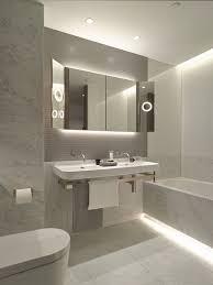 bathroom strip light fixtures