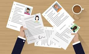 Lettera Di Presentazione Anschreiben Come Scrivere Unefficace Lettera Di