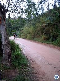 Image result for estrada entre Boké e Québo.