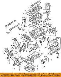 bmw oem m engine valve spring keepers retainers  bmw oem 00 03 m5 engine valve spring keepers retainers 11341407853