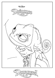Small Picture The 27 best images about Coloriage DISNEY Raiponce on