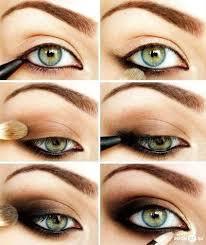 for green eyes