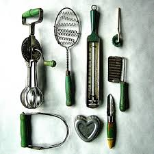 throwbackthursday here are some vintage kitchen utensils to add