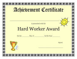 Free Award Certificate Templates For Students Certificate Template Best Student Best Of Free School Certificates